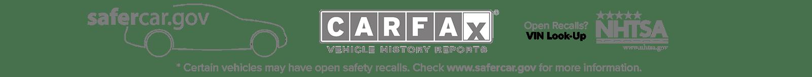 Safe Car logos