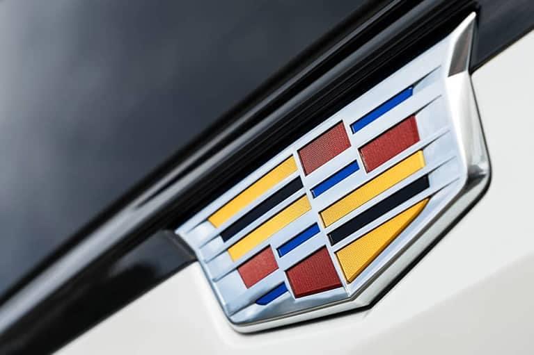 2021 Cadillac Escalade Rear Emblem_mobile