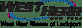 West Herr Nissan of lockport logo