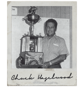 Chuck Haselwood