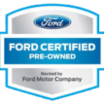 Ford Certified Pre-Owned