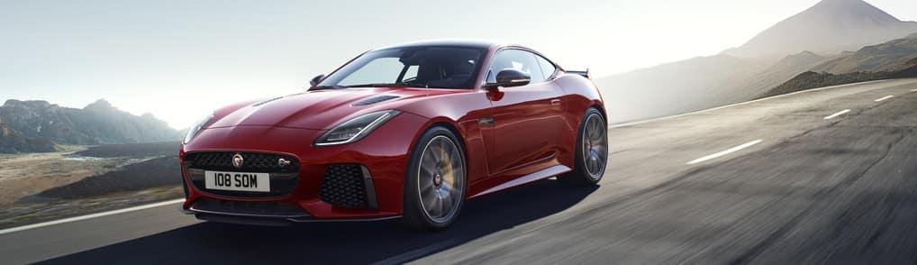 Jaguar Dealer