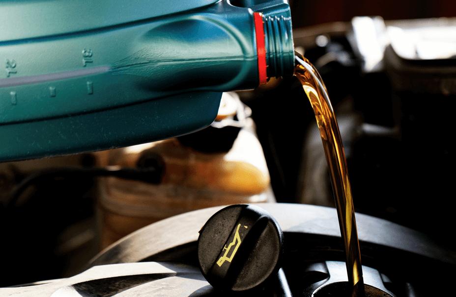 Oil Change