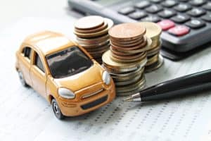 Financing a Used Luxury Car