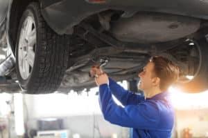 Expert Automotive Service