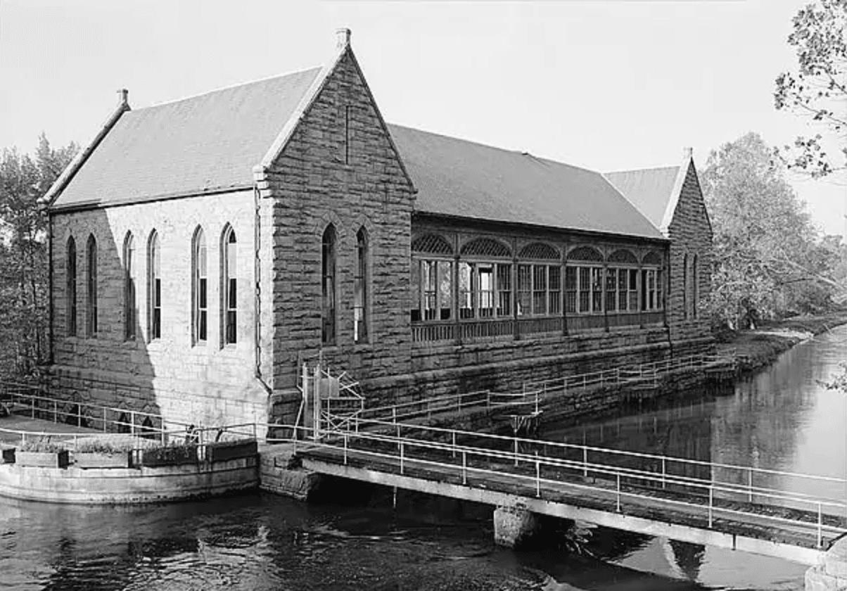 Richmond Oldest Businesses