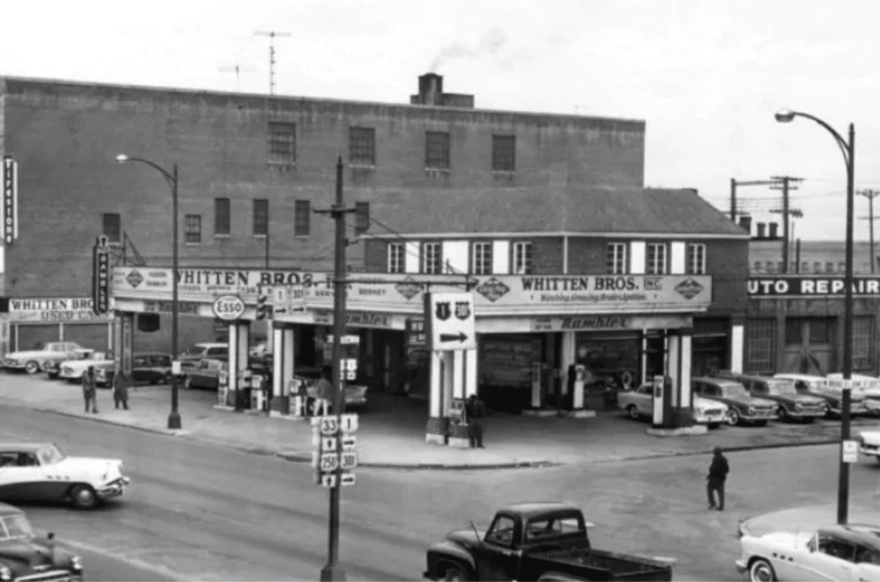 Richmond Oldest Businesses