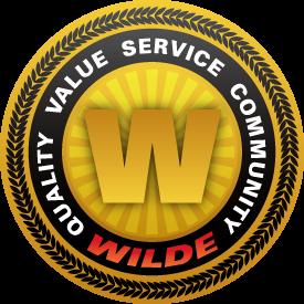 Wilde Seal