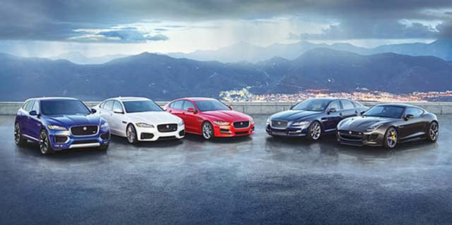 Jaguar Named Best Styling Brand