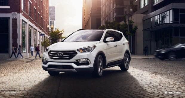 2017 Hyundai Santa Fe Sport dealer near Jackson MS