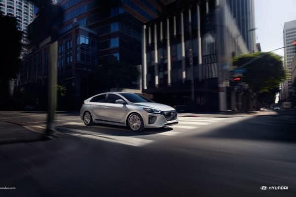 2017 Hyundai Ioniq available near Jackson MS