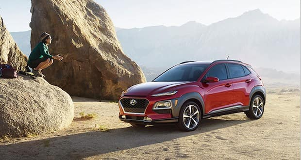 2018 Hyundai Kona available soon near Jackson MS