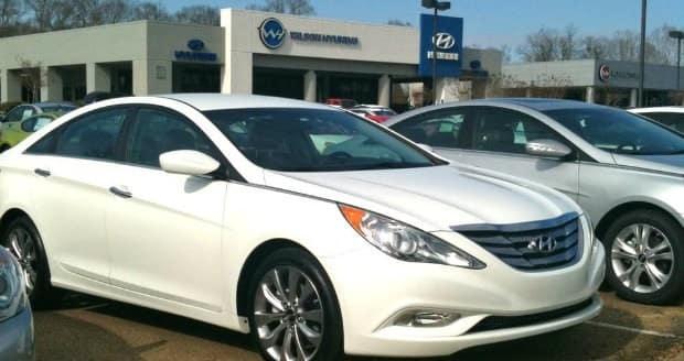 Jackson MS area 2017 Hyundai dealer