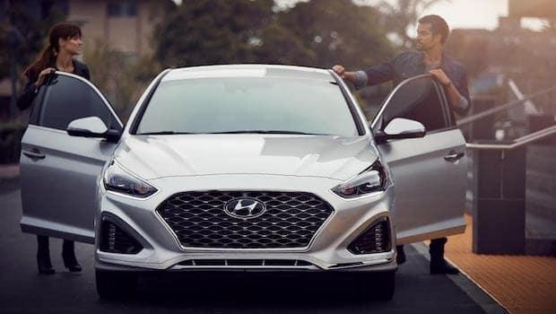 Hyundai Sonata available near Jackson MS