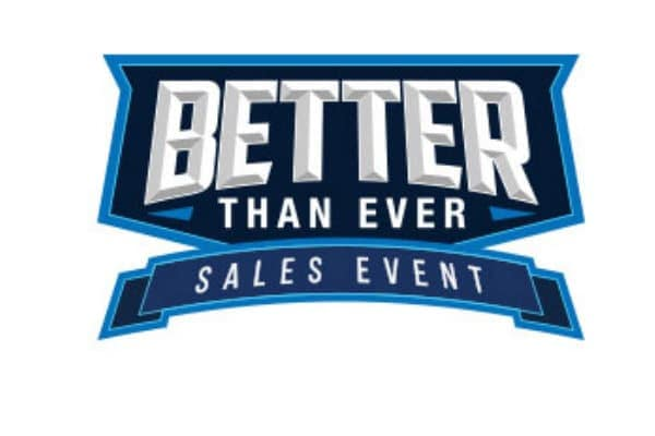 Wilson Hyundai Better Than Ever Sales Event