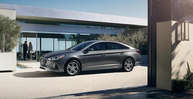 2018 Hyundai Sonata available near Jackson MS