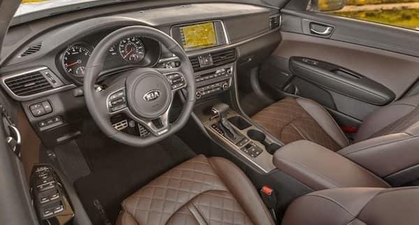Optima Interior