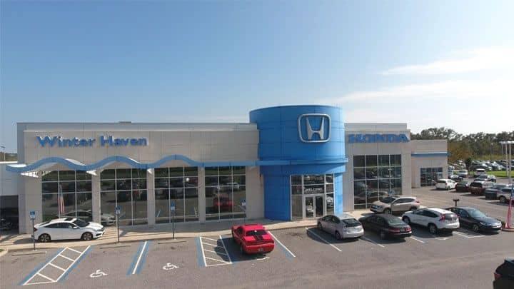 winter haven dealership image