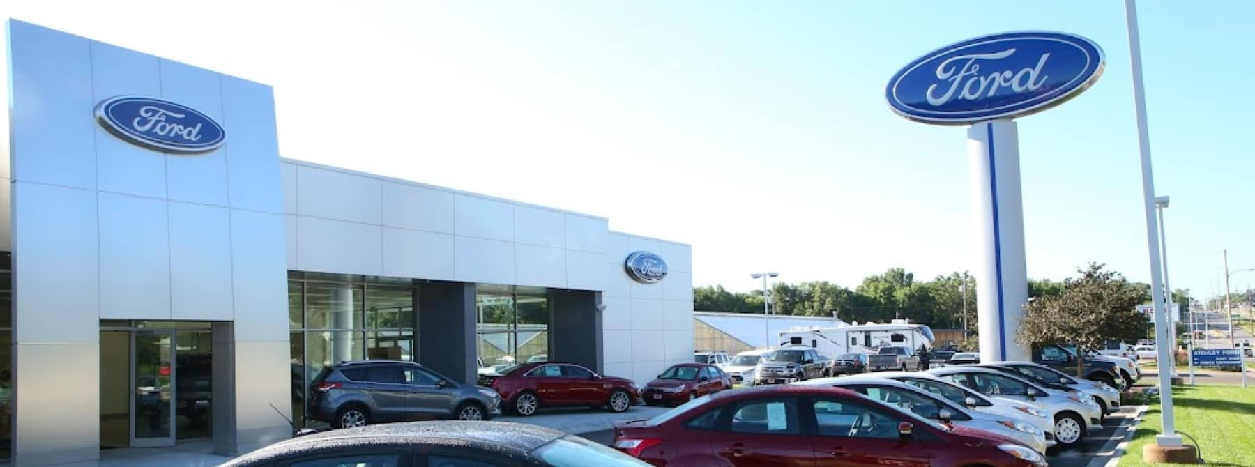 Woodhouse Ford Omaha