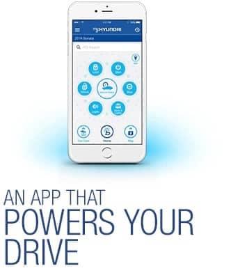Hyundai App