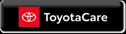 ToyotaCare logo header
