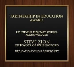 EC Stevens