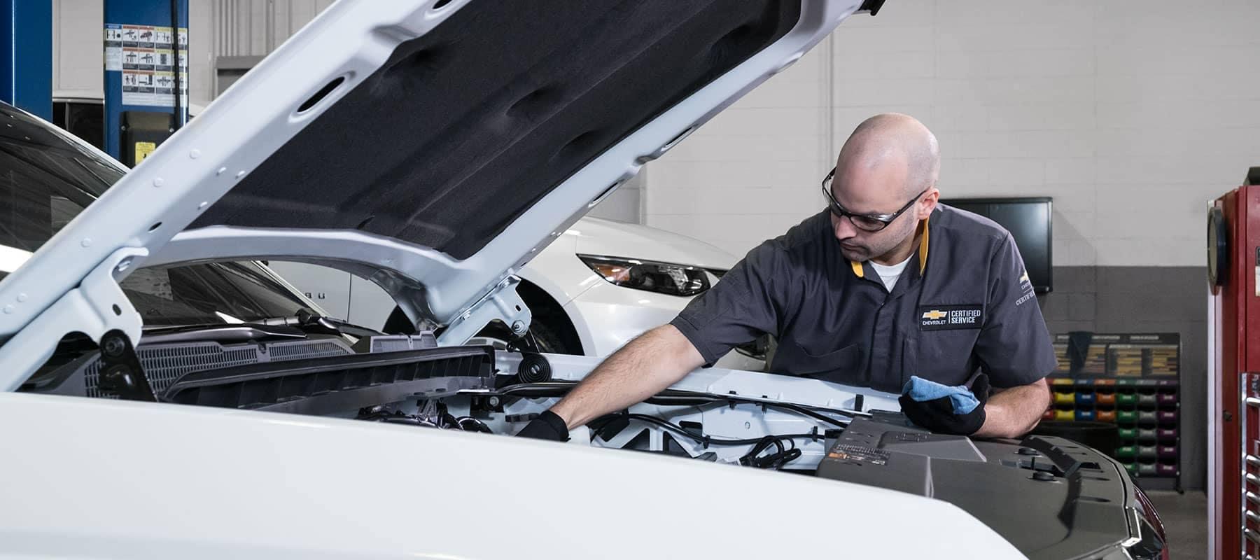 Auto Service Center | Car - Truck - SUV Maintenance at Zeck