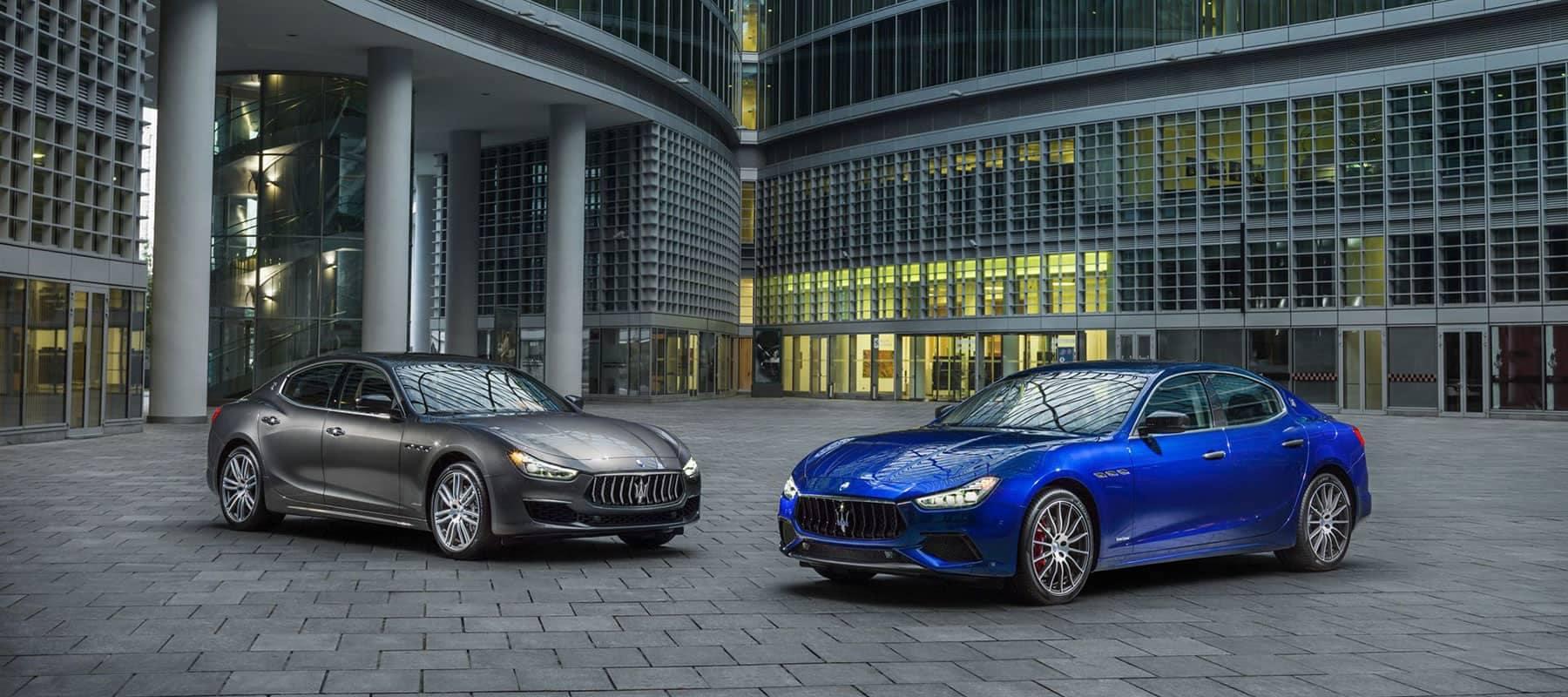 Maserati_Ghibli-MY18_GranLusso-GranSport