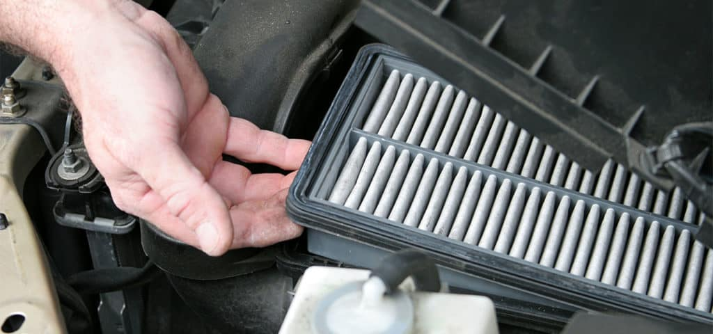 How Often To Change Air Filter >> 4 Benefits Of Regularly Changing Your Car S Cabin Air Filter